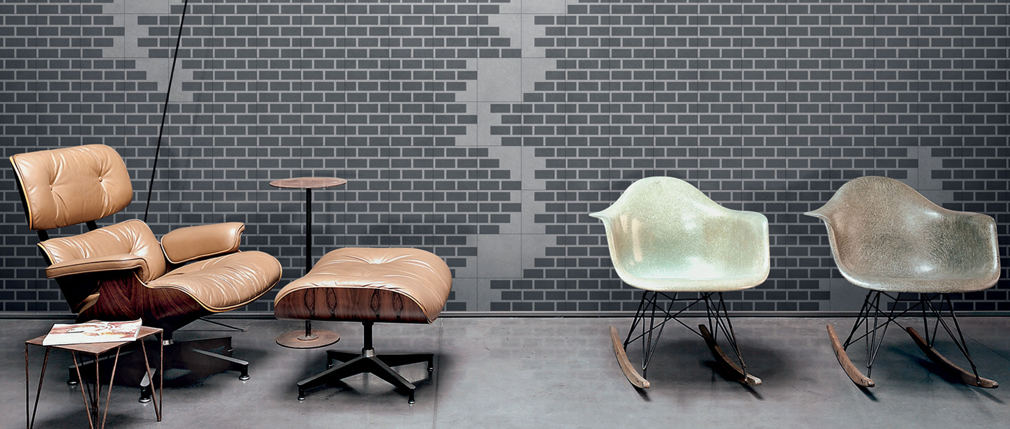 Carrelage design la maison du carrelage balma moderne for La maison du carrelage