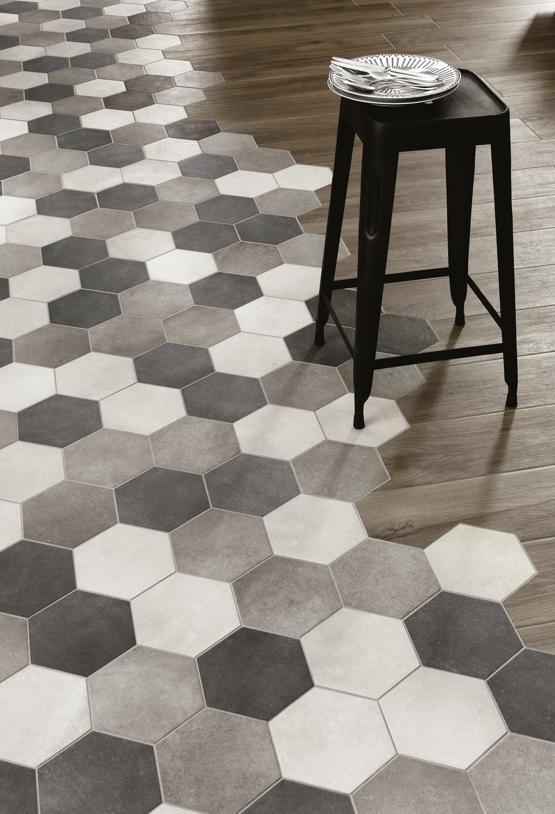 Imitations carreaux ciments lmcs la maison du carrelage for Maison du carrelage