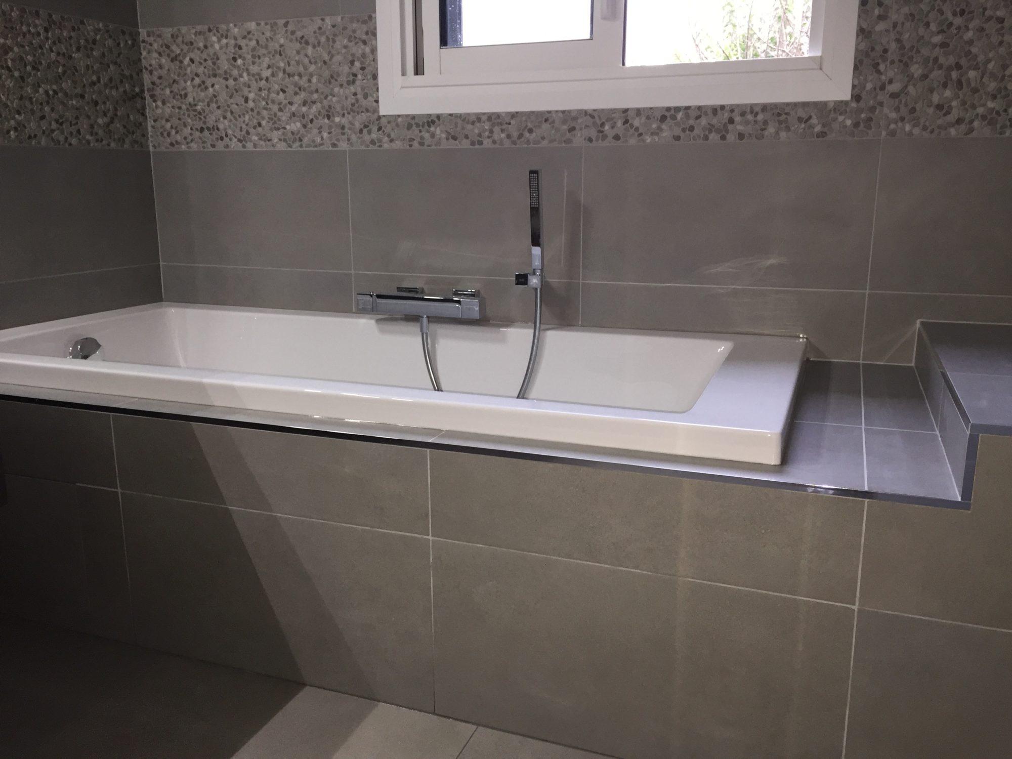 Toulouse carrelage stunning carrelage salle de bain gris for Carrelage salle de bain toulouse