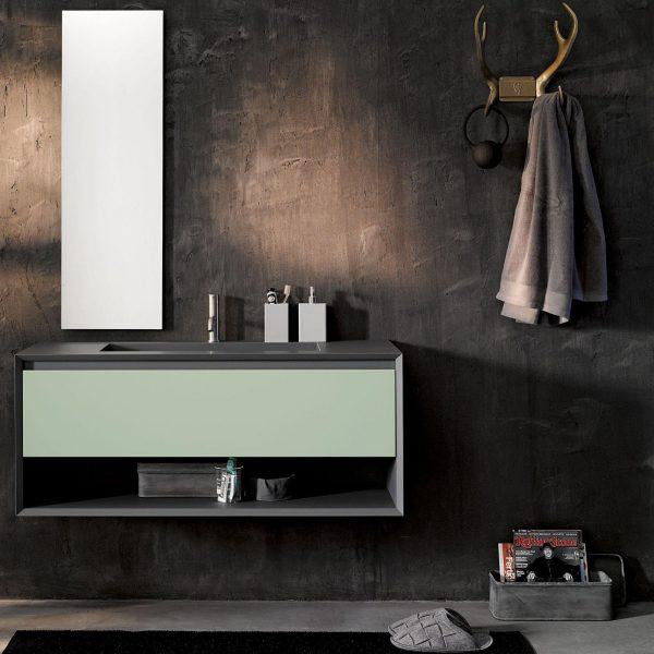 la maison du carrelage bton cir salle de bains les erreurs viter with la maison du carrelage. Black Bedroom Furniture Sets. Home Design Ideas
