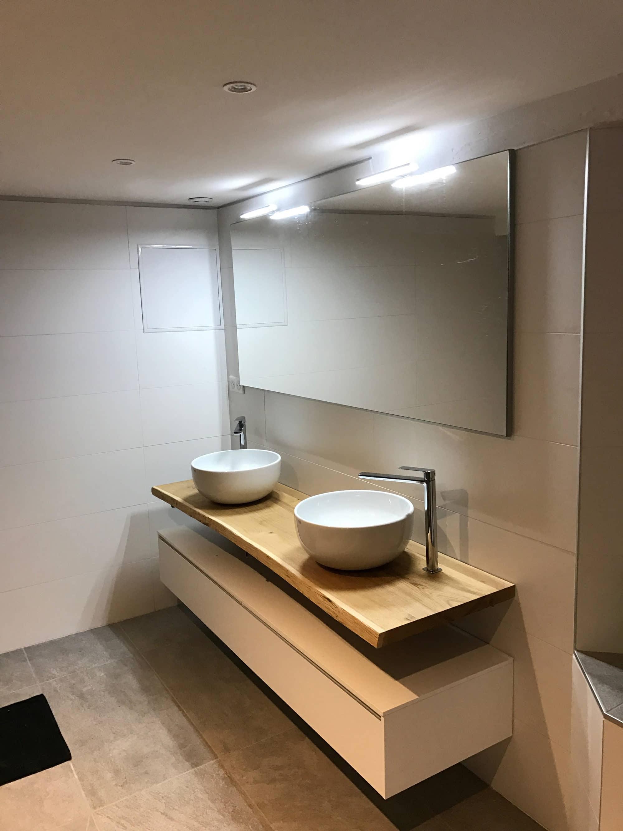 Renovation quartier carmes lmcs la maison du carrelage - Showroom salle de bain toulouse ...