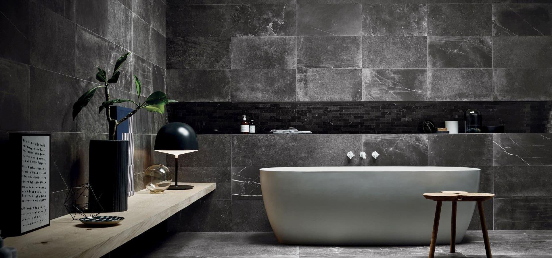 carrelage pierre toulouse balma rénovation salle de bain