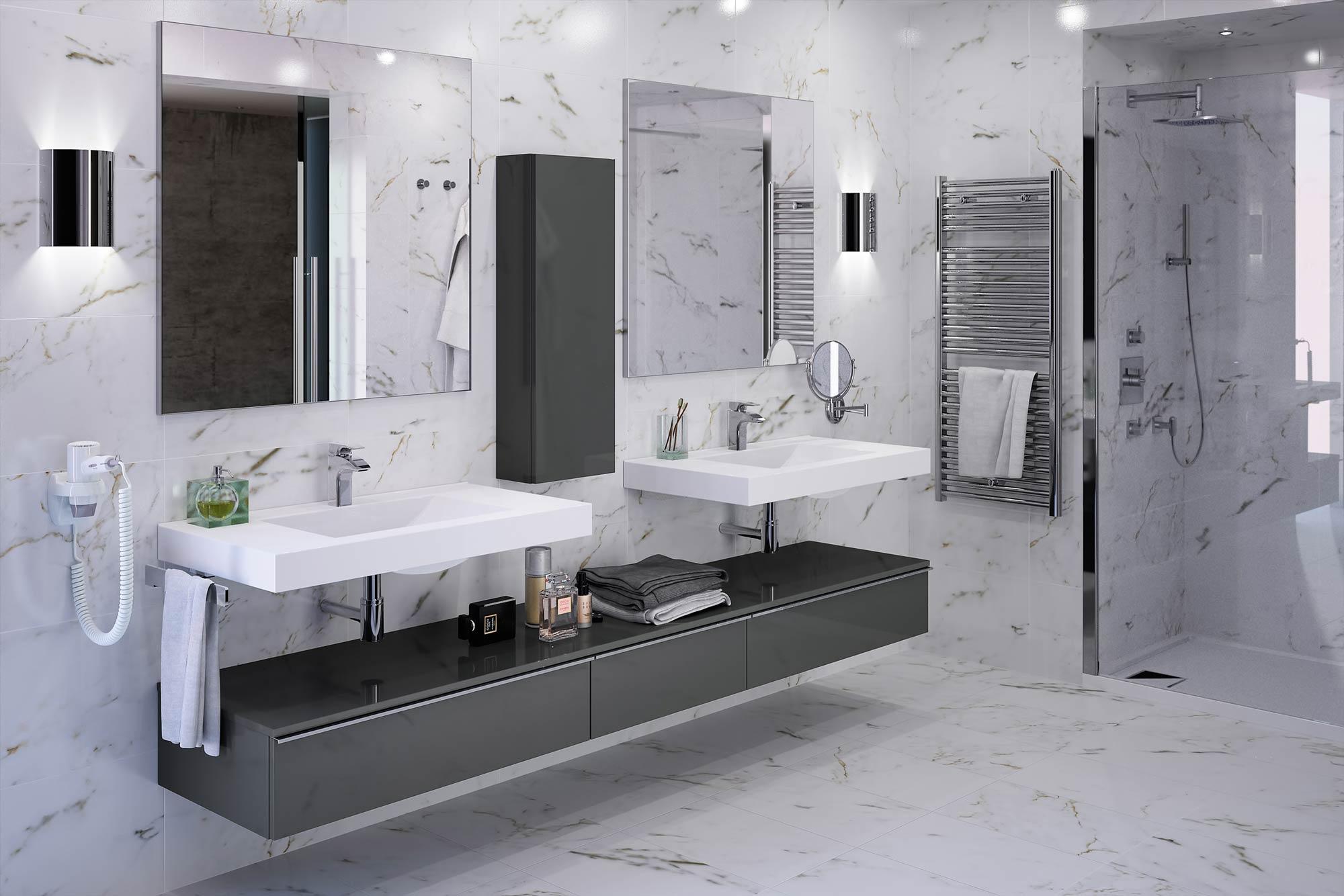 Extenso lmcs la maison du carrelage balma toulouse - Showroom salle de bain toulouse ...
