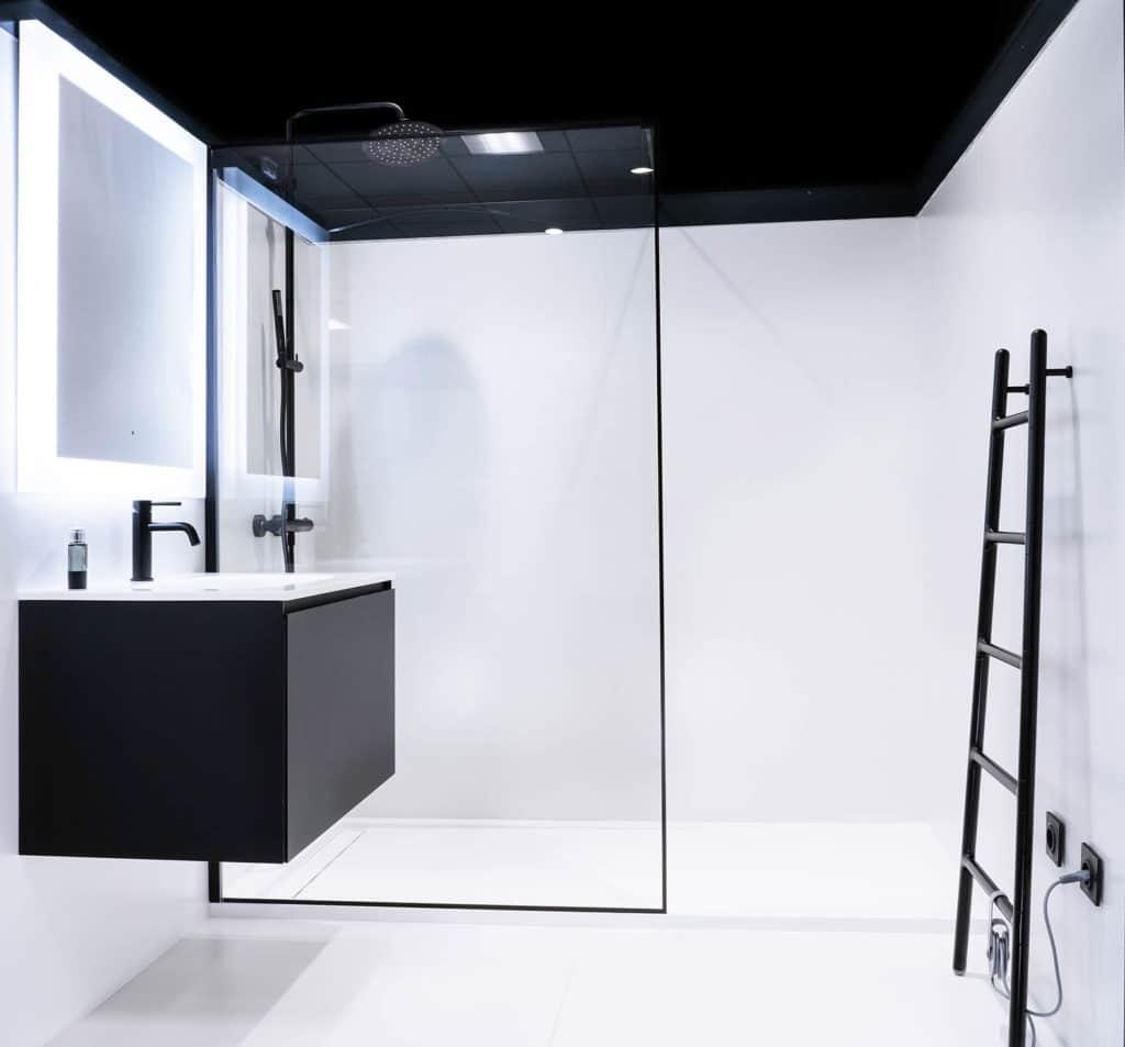 La Maison Du Carrelage Et Sanitaire Balma showroom 600m² salle de bain et carrelage toulouse balma